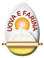 Uova e Farina Bologna – Pasta fresca e cucina tradizionale Logo